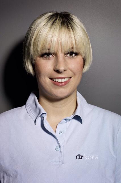 Praxis Dr. Kors Tanja Friedrich Mitarbeiterin