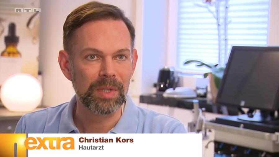 Hautzentrum Weissensee | Dr. Kors