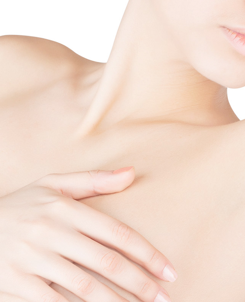 Laser Laserbehandlung behandlung von Narben