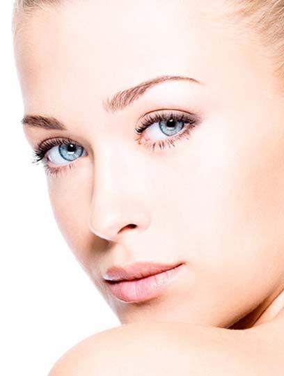 Dermatologie im Hautzentrum Weissensee für natürliche Haut