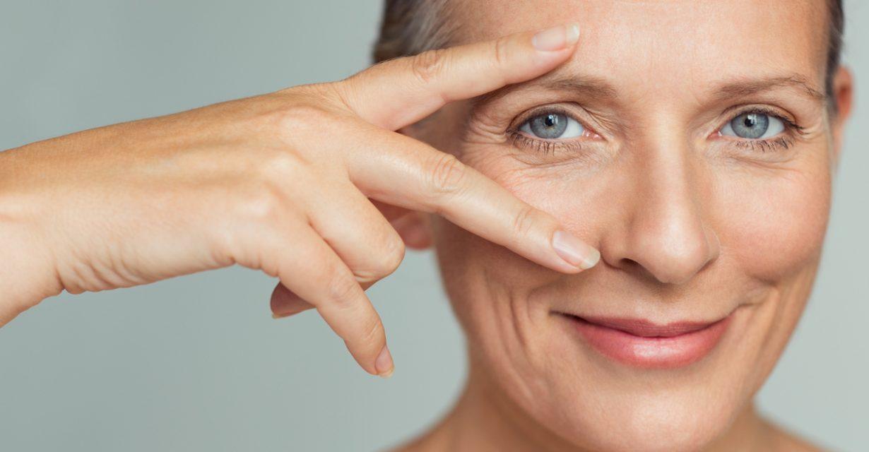 Augenlidstraffung | Plasmage®-Verfahren | Dr. Kors Berlin